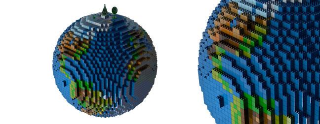 Lego-Planet-C4D-3D-Model